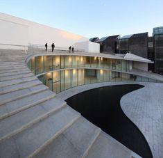 Tree Museum  Daipu Architects  Song zhuang, Beijing, China   2009