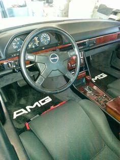 20 best mercedes sec images on pinterest mercedes sec for Garage sena auto