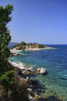 Kanoni,Kassiopi,Corfu