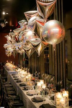 Wedding Balloon Decorations Iincredible Ideas ❤ See more: http://www.weddingforward.com/wedding-balloon-decorations/ #weddingforward #bride #bridal #wedding