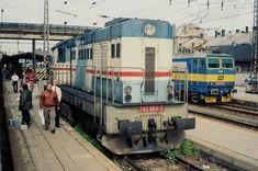 Plzeňští strojvůdci : popisy, rady, návody, pomůcky, zajímavosti Locomotive, Trains, Vintage, Old Trains, Model Train, Vintage Comics, Locs, Train