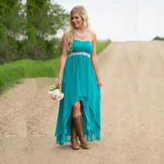 Bridesmaid Dresses with Boots,Tiffany Blue Bridesmaid Dresses,High Low Bridesmaid Dresses,Strapless Bridesmaid - wedding Tiffany Blue Bridesmaid Dresses, High Low Bridesmaid Dresses, Wedding Bridesmaids, Bridesmaid Gowns, Evening Party Gowns, Evening Dresses, Prom Dresses, Teal Dresses, Dresses 2016
