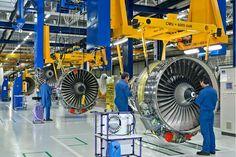 easyJet kauft CFM56-Triebwerke   FLUG REVUE
