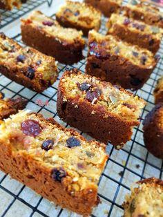 Banting Buttermilk Rusks | Sugar & Spice Banting Recipes, Low Carb Recipes, Cooking Recipes, Banting Diet, Lchf, Banting Desserts, Paleo Recipes, Banting Bread, Ketogenic Recipes