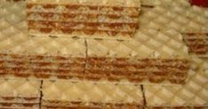 Sweet Desserts, Favorite Recipes, Bread, Cookies, Human Body, Dios, Hungarian Recipes, Baking Cookies, Crack Crackers