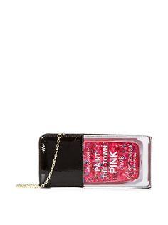Betsey Johnson Women's Kitchi Shoulder Bag, Black, http://www.myhabit.com/redirect/ref=qd_sw_dp_pi_li?url=http%3A%2F%2Fwww.myhabit.com%2Fdp%2FB00WMIH38K%3F