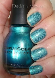 (Sinful Colors) Gorgeous