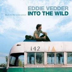 Eddie Vedder album cover