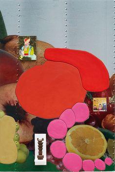 Sadie Benning at Mary Boone (Contemporary Art Daily) Trash Art, Contemporary Art Daily, Art Courses, Art Party, Beauty Art, Magazine Art, Traditional Art, Art Forms, Art Inspo