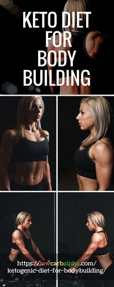 Keto Diet for Bodybuilding https://lowcarbalpha.com/ketogenic-diet-for-bodybuilding/ Learn how bodybuilders lose weight, build & maintain muscle mass with supplements & following a ketogenic lifestyle #diet&nutrition