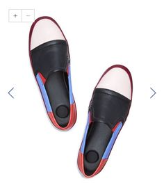 eeb1f900d319e Visit Tory Burch to shop for Color-block Loafers and more Womens View All.  Find designer shoes