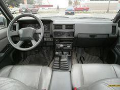 1993 Nissan Pathfinder 2WD