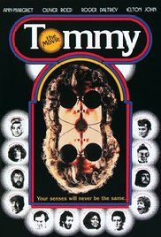 Tommy (1975) - IMDb A lot of new age concepts, even then