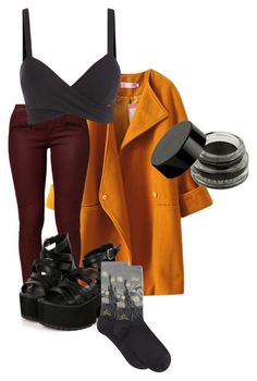 """""""Getting Ready for Autumn"""" by falsettoslumber on Polyvore"""