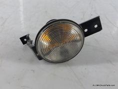 63137165862 02-08 Mini Cooper Right Parking Light Lamp R50 R52 R53 77