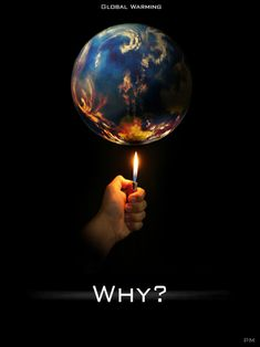 Why are we burning our own mother earth. Wake up earth-landers. www.igiving.sg