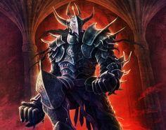 Overlord by JasonEngle on DeviantArt