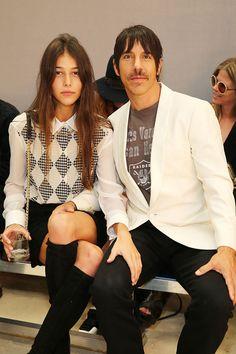 presently, Anthony Kiedis is in relationship w/ 20-year-old model Helena Vestergaard (he is 51)