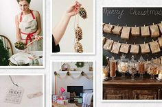 10 Pinterest Boards To Inspire Your Holidays #refinery29