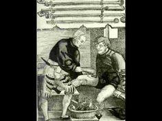 Ambroise Pare - 'Renaissance Surgery'