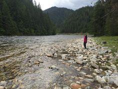Lochsa River , Idaho