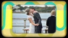 Wedding at Soundside Park Topsail Island. First time I'd done a wedding at this location. Great for a small intimate wedding. Great reception choices on the Island. I had too much fun being a part of this one!