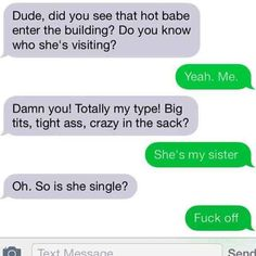 Worst Texts Ever From Neighbors - LMFAO!