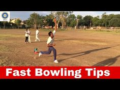 How to insert a fast ball | Fast Bowling Tips - (More info on: https://1-W-W.COM/Bowling/how-to-insert-a-fast-ball-fast-bowling-tips/)