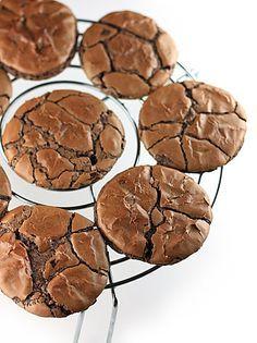Biscuits tout chocolat : recette illustrée, simple et facile