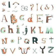 Fantasie letters