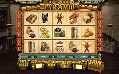 https://www.behance.net/gallery/35267659/Slot-Game-Design