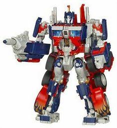 "Transformers leader-Bataille crochets Optimus Prime grand environ 12 /""new"