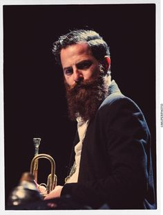 History is happening right now as the first ever Jerusalem Jazz festival starts in December 2015  Avishai Cohen/Photo: MUPERPHOTO