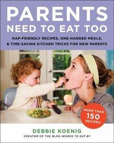 7 Quick & Easy Dinner Tips for Busy Moms