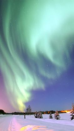 Bucket list must-see! northern lights US canada northern europe