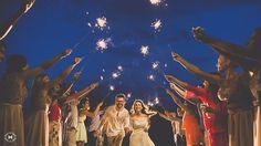 Post: E quando o noivo não sabia que era seu casamento?  Uma história emocionante e uma surpresa para o noivo.  Noivos: Renata e Kleber  Foto: Mansano Fotografia   #casamentosreais #casamento