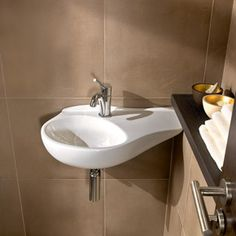 villeroy boch bathroom small sink great for small bathroom would fit well over