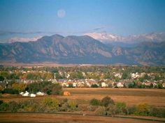 Westminster, CO is a great place to live!!!