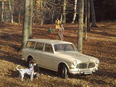 Volvo 220 - 1964