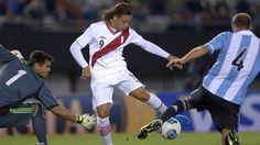 El futuro de la selección peruana no es solo Cristian Benavente. #Peru21