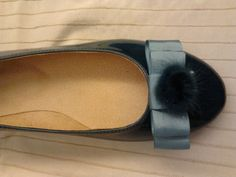 ballerina shoes by ElenLovelyCollection on Etsy, €35.00