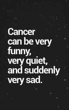 zodiac sign cancer man