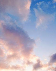 Blue Skies  #view #flashesofdelight #vscomania #cloudysky #sundayafternoon