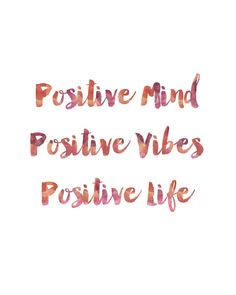 Quotes about Success : Positive Mind Positive Thoughts Positive Life. Each print is professionally pr Motivation Positive, Positive Vibes, Quotes Positive, Positive Attitude, Attitude Quotes, Monday Motivation, The Words, Citations Fitness, Happy Quotes