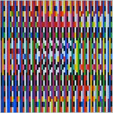 Image result for Yaacov Agam chicago