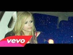 Avril Lavigne - Hush Hush (Official Video)