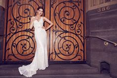 Couture Collections, Bridal Gowns, Wedding Gowns, Karen Willis Holmes