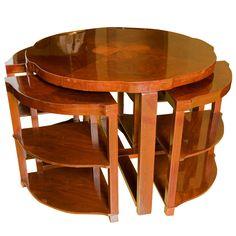 Art deco period furniture 20th Century Design Movement Art Deco Walnut Occasional Table Art Deco Decor Art Deco Design Art Deco Period Pinterest 665 Best Art Deco Furniture Images Art Deco Design Art Deco
