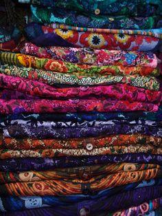 Mexico artesania chiapaneca