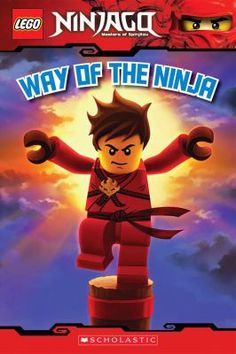 Shop for Lego Ninjago Reader #1  by Greg Farshtey, Tracey West  including information and reviews.  Find new and used Lego Ninjago Reader #1 on BetterWorldBooks.com.  Free shipping worldwide.